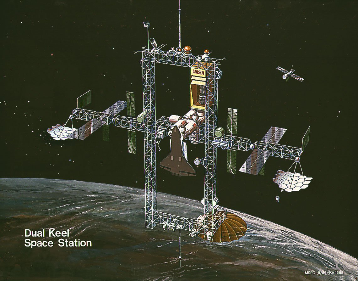 Ksp Space Station Designs Pics About Space