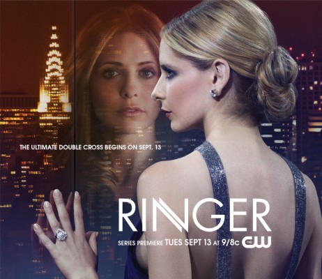The Ringer TV Show promo image