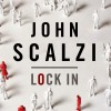 The cover of Lock In by John Scalzi