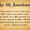 The 4th Amendment